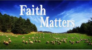 Sheep faith