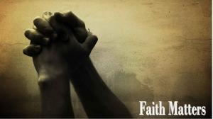 Faith Pray