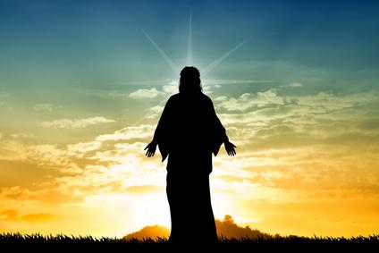 Jesus st sunset